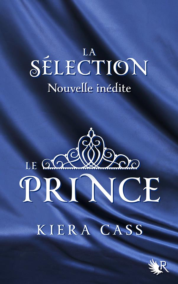 la-selection,-tome-0,5---le-prince-4284713