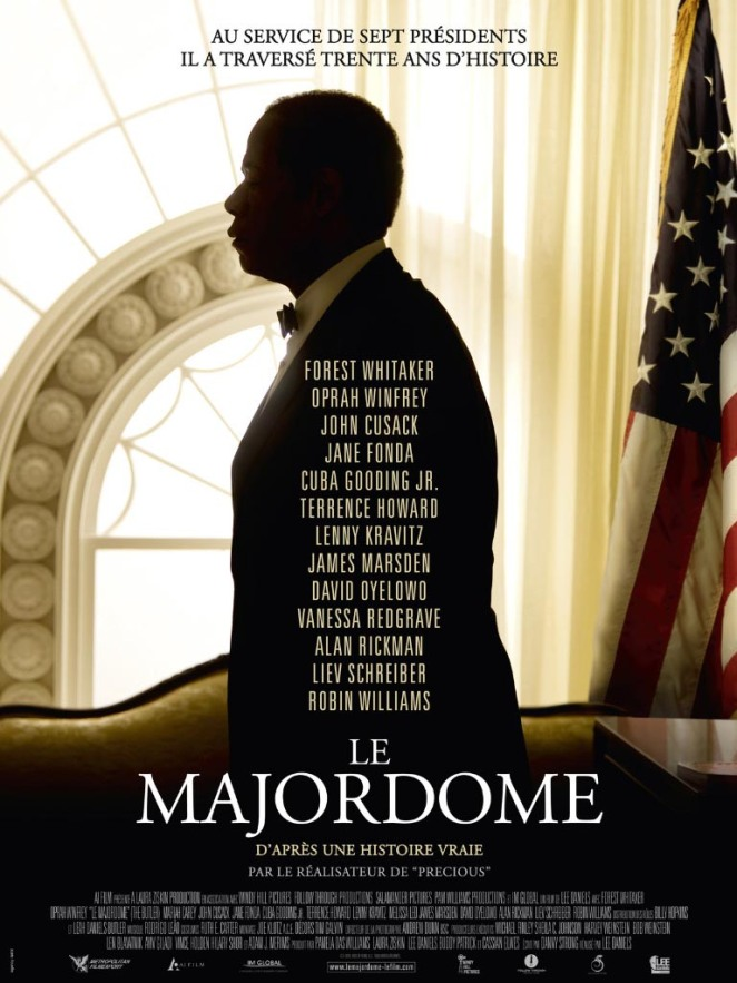 Le-Majordome