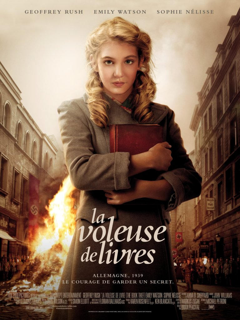 La-Voleuse-de-Livres-Affiche-France