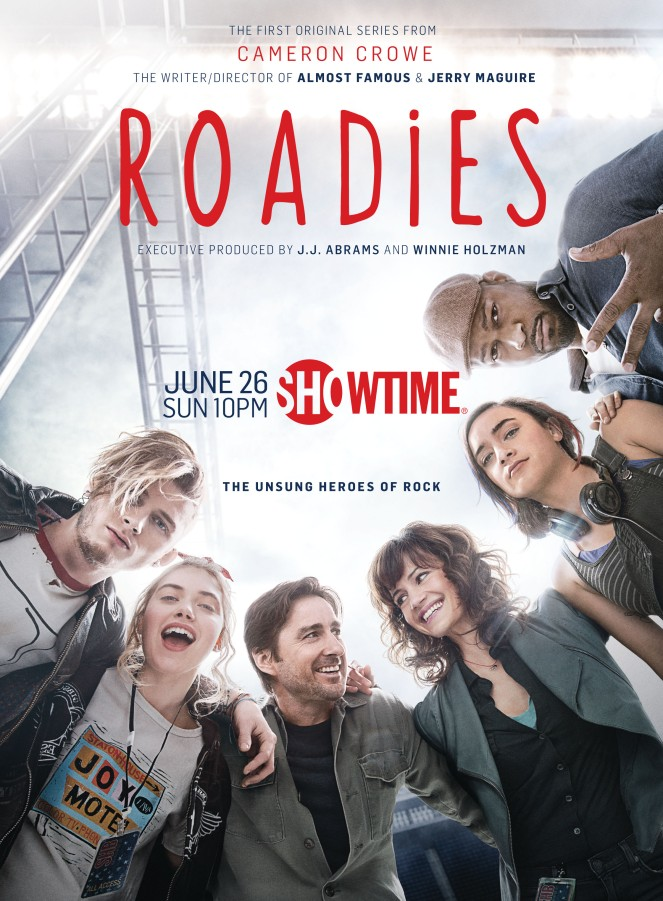 roadies-poster