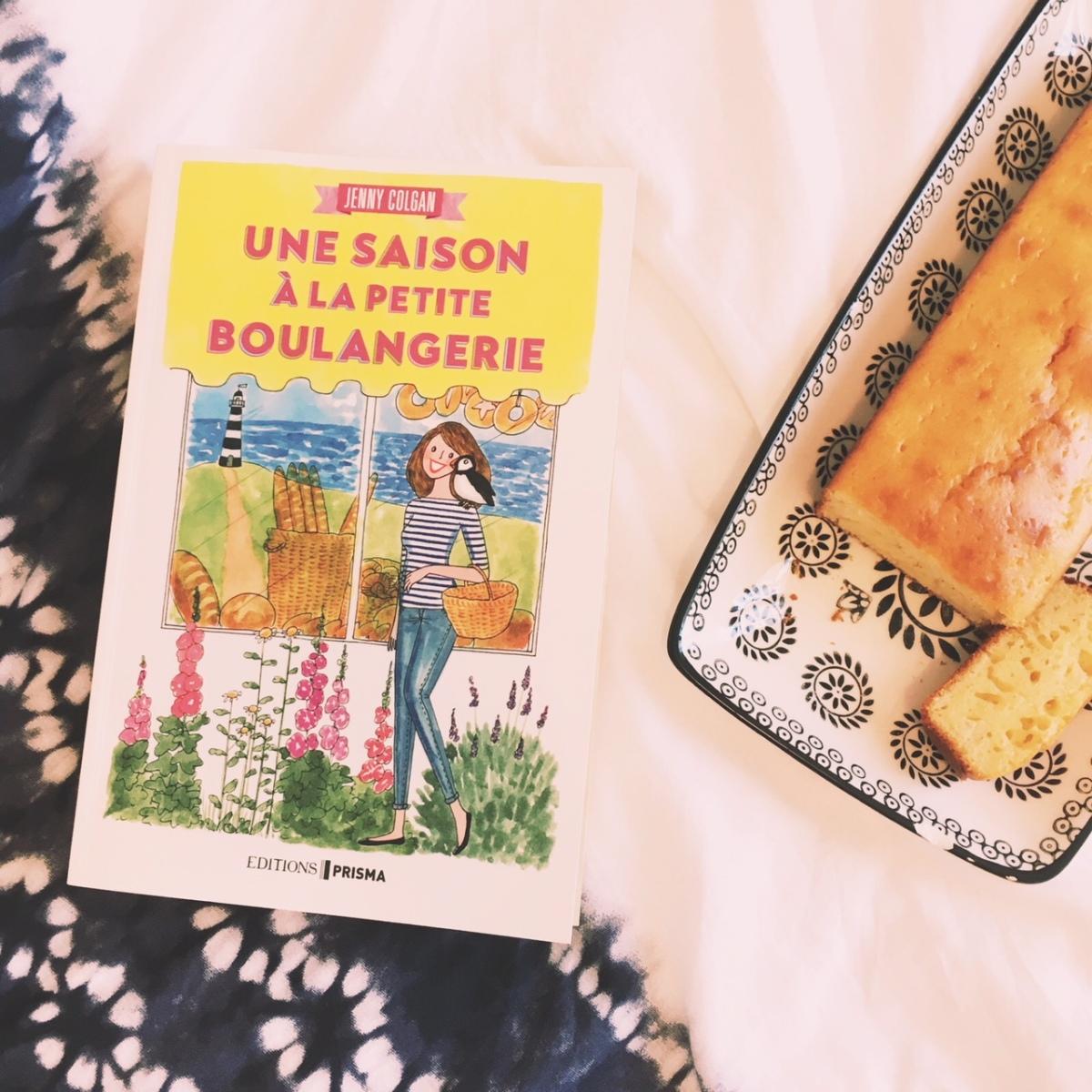 Une saison à la petite boulangerie • Jenny Colgan – MyPrettyBooks – Blog  Littéraire