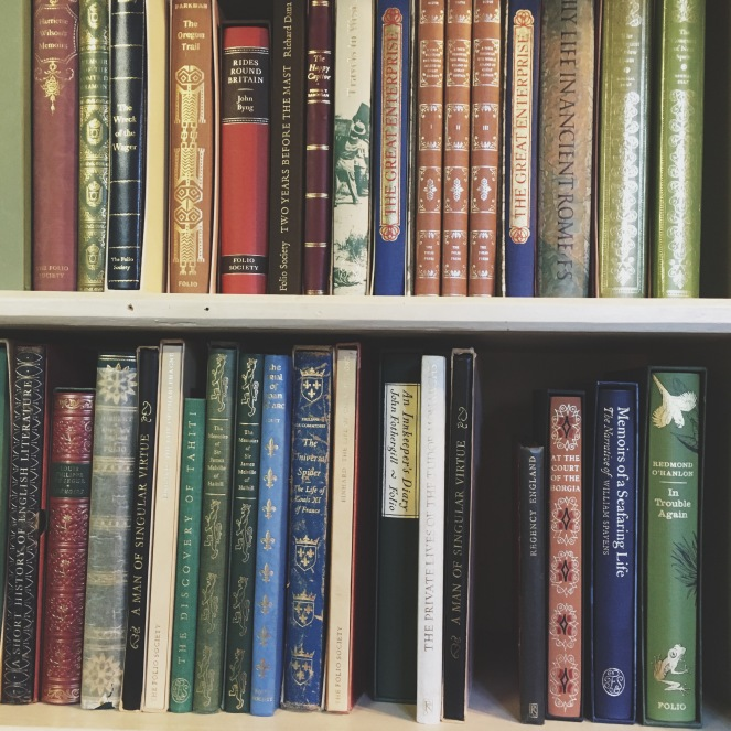 600f74369861b3 Mes bonnes adresses librairies à Edimbourg ! – MyPrettyBooks – Blog ...